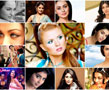 N-1054 India makes more movies than Hollywood nowadays. And some of them have become very popular. In this photo frame you will find your picture in the company of the most beautiful actresses of Bollywood.
