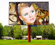 N-544 Billboards are designed to catch people's attention and create a memorable impression very fast, leaving them thinking about the ad after they have gone past it. In our case they will think about it with a smile because this Photoshop effect will turn your picture into a billboard you could hardly imagine.