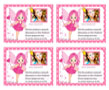 N-767 You can create your own original invitation cards with this Photoshop effect. Girls are sure to like them. Besides that there are five boxes for some text. After you have made your cards, you can print and send them to your friends.